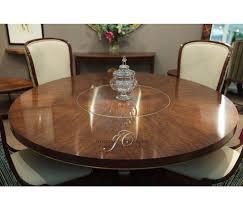 circular furniture. hyedua circular dining table by jonathan charles fine furniture s
