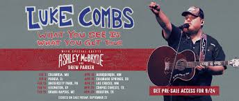 Mizzou Arena Concert Seating Chart Luke Combs Mizzou Arena February 7th Sold Out 94 3
