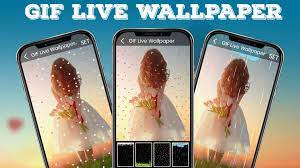 Real Rain Live Wallpaper HD for Android ...