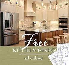 Cabinets On Twitter Kitchen Design ALL ONLINE Get Started Fascinating Kitchen Design Services Online