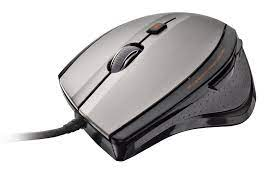 TRUST 17178 Max Track Kablolu Mouse Mouse