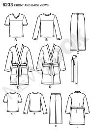 Robe Patterns New Decorating Ideas