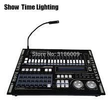 <b>SHOW TIME Super Pro</b> 512 DMX Controller Stage light DMX ...