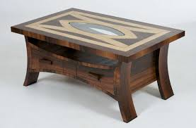 widely used unusual wooden coffee tables pertaining to furniture coffe table set gallery 7