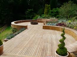 Small Picture deck garden ideas landscaping around patios photo want your