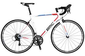 Bmc Teammachine Alr01 Sora 2016 Road Bike