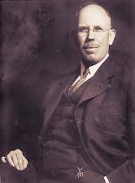 Roswell Clifton Gibbs | OSA History | The Optical Society