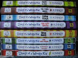Diary of a wimpy kid book 7 summary