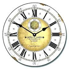 large office wall clocks. Clocks For Office Large Wall Clock Medium Image .