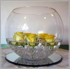 glass bowl centerpiece ideas large vase decoration home design rh damasseter com large round glass bowl vase extra large glass bowl vase