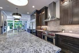 Home Capitol Granite Countertops Kitchen And Bath Remodeling Custom Granite With Backsplash Remodelling