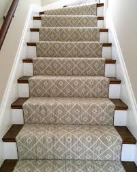 wool stair runner. Modren Stair Mia A Woven 100 Wool Carpet Makes For Beautiful Stair Runner  Installation By Thecarpetworkroom For Wool Stair Runner _