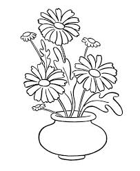 51kxlpq vase coloring pages getcoloringpages com on flowers in a vase coloring pages
