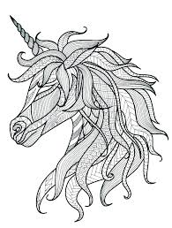 Cute Unicorn Coloring Pages Pdf Unicorn Color Sheet Coloring Pages