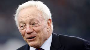 After another dismal Cowboys loss, Jerry Jones is staying the course ...