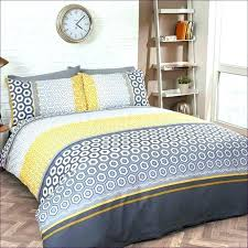 navy blue and yellow bedding blue and yellow bedding sets gray and yellow quilt target medium