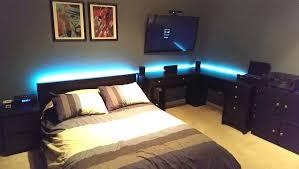 video gaming room furniture. Gamers Bedroom Ideas Video Gaming Room Furniture