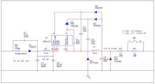 circuit diagram led 230v ac images led 12v emergency light diagram 240 volt air pressor motor wiring diagram air conditioner