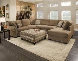 Oates 3 Piece Sectional at HOM Furniture