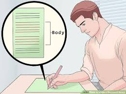 how to write a research essay pictures wikihow image titled write a research essay step 11