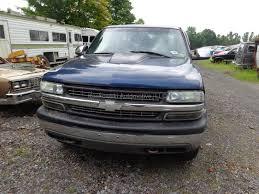 Used 1999 Chevrolet Silverado 1500 Seats for Sale
