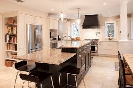 kitchens with islands photo gallery. Plain Islands Kitchen Layouts With Island Lovely 60 Ideas And Designs Plan 19 On Kitchens Islands Photo Gallery I