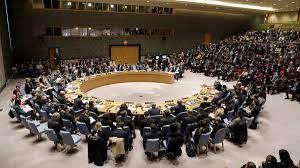 روسيا تضغط في مجلس الأمن من أجل العودة إلى الجلسات الحضورية - العرب والعالم  - العالم - البيان