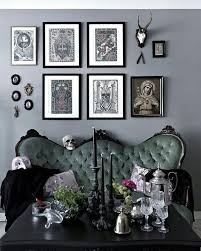 simple marvelous gothic home decor gothic home dcor interior