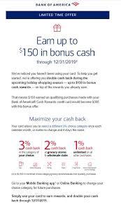 boa cash rewards credit card review