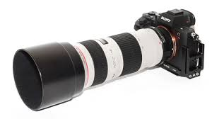 sony 70 200 f4. canon ef 70-200 mm 4.0 l non is usm sony a7 series adapter mc 70 200 f4 s