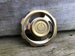 2r Designs Circulator Circulator Brass
