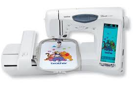 Brother Pacesetter ULT 2003D Embroidery Sewing Machine & Brother Pacesetter ULT 2003D Embroidery Sewing Machine-ult2003d_large_2.jpg  ... Adamdwight.com