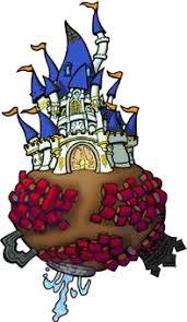 Disney Castle - Kingdom Hearts Wiki, the Kingdom Hearts encyclopedia