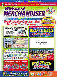 Mid West Wholesale Lighting Corp Midwest Merchandiser 04 13 By Sumner Communications Issuu
