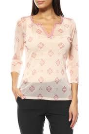 Купить женские блузки <b>Comma</b> в интернет-магазине Lookbuck