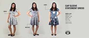 Phoropter Statement Dress 2 Styles