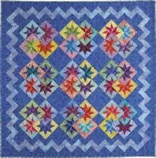 Card Shuffle, original quilt designed and made by Judy Martin for ... & Card Shuffle, original quilt designed and made by Judy Martin for her book,  Stellar Adamdwight.com