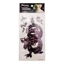 Domyavshokeua переводная тату 19х10 см цена купить переводная тату 19х10 см в