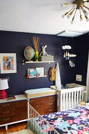 nursery furniture for small spaces. a dedicated nursery wall in your bedroom furniture for small spaces