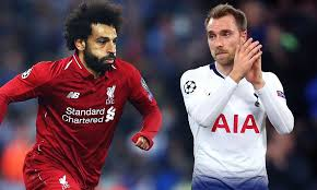 More sources available in alternative players. Tottenham V Liverpool Three Key Battles In The Champions League Final Liverpool Fc