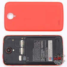 🛠 How to disassemble Lenovo S820 ...