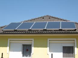 Image result for uses of solar energy