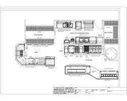 Restaurant Kitchen Layout Comercial Kitchen Design Commercial Kitchen Design Layouts