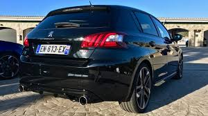 2018 peugeot 308 gti.  2018 off the back straight has been set at 100 metres but weu0027ve just halved  that distance in 308 gti and even then built some safety margin and 2018 peugeot gti
