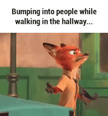 Image result for Nick wilde funny gif
