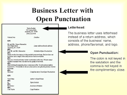 business letter salutation awesome collection of business letter salutation punctuation letters