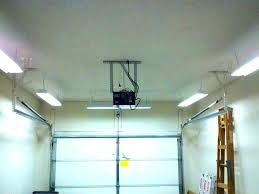 garage door light bulb wall switch blinking genie stays on ideas sensor wont come lights work