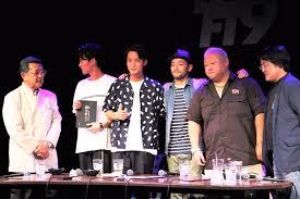高木万平心平ら若手俳優と阪東妻三郎伊東四朗ら伝説的な俳優たちの