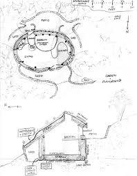 images about hole sweet hole on Pinterest   Hobbit Houses       images about hole sweet hole on Pinterest   Hobbit Houses  Floor Plans and Round House