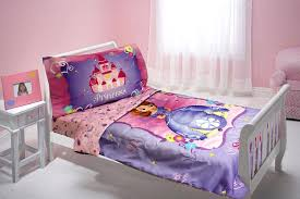 the first sweet princess bedding set sofia twin toddler bed size